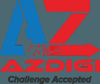 Hosting khuyên dùng - AZDIGI