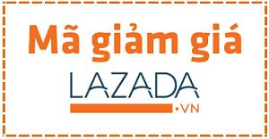 Mã giảm giá và khuyến mãi Lazada