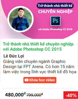 Học Photoshop CC
