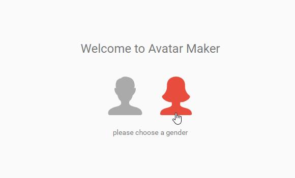 Cung cụ tạo avatar online đẹp