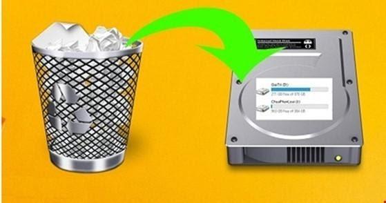 Hướng dẫn chi tiết cách cứu dữ liệu ổ cứng hiệu quả nhất